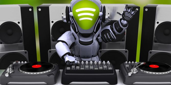 Discover New Music with Spotify's Automagic Playlists