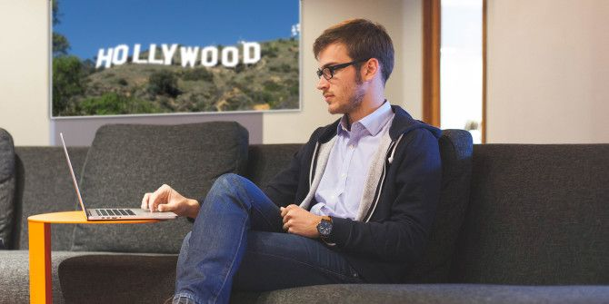 Get a Job in Hollywood with These 10 Tech Skills