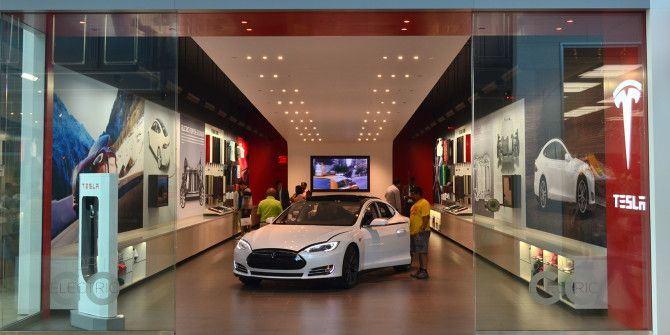 Tesla Broke Consumer Reports, Polite Phone Usage… [Tech News Digest]