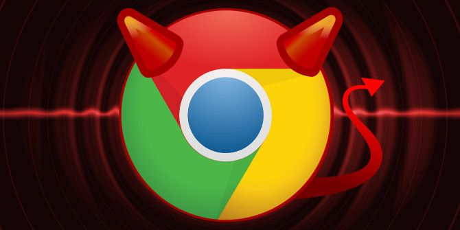 Using Chrome: Can We Really Trust Google?
