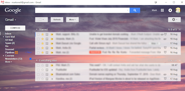 how to search wesbites for keywords on chrome windows 10