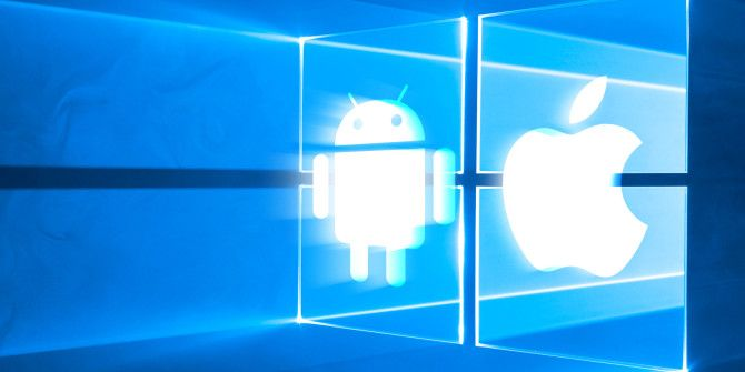 Want Your Favorite Android & iOS Apps to Run on Windows 10?
