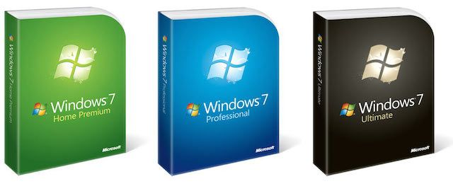 windows 7 boxes