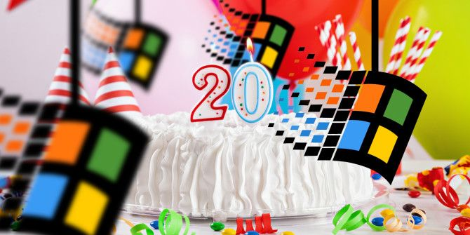 Start Me Up – Windows 95 Turns 20 & Still Rocks