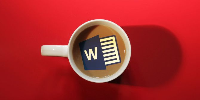 10 Essential Microsoft Word Routines You Have to Know