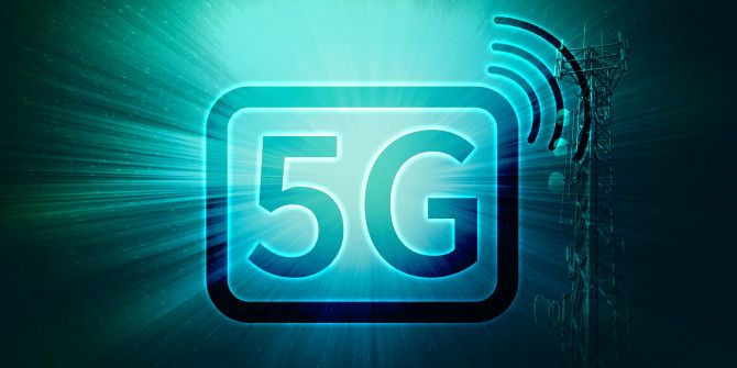 5G is Coming in 2017, Will Be Faster Than Google Fiber