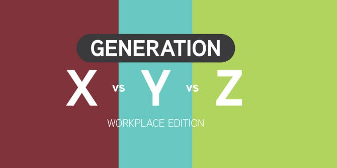 The Battle of the Ages: Generation X vs Y vs Z in the Workplace