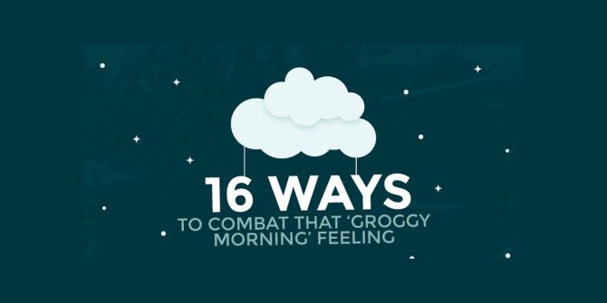 Hate Mornings? Here's How To Wake Up Easier