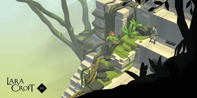 Is Lara Croft GO Worth the $5 Price of Admission?