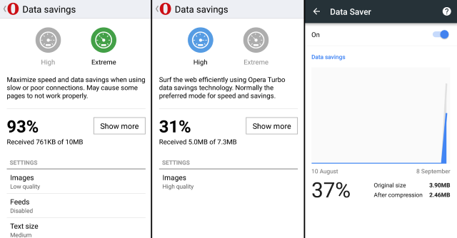 Opera-mini-extreme-high-chrome-comparison