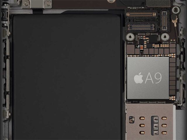 Here Comes the iPhone 6S: What's New & Should You Upgrade? a9cpu