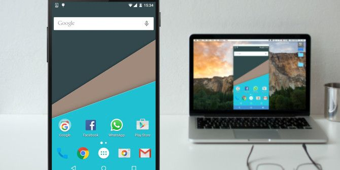 Mirror Your Android Screen to a PC or Mac Without Root