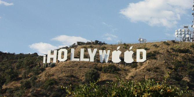 How Apple Owns Hollywood, and Makes You Buy Its Products