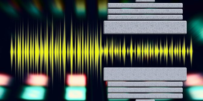 How Audio Compression Works, and Can You Really Tell the Difference?