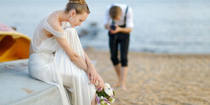5 Amazing Beach Photography Tips for Weddings