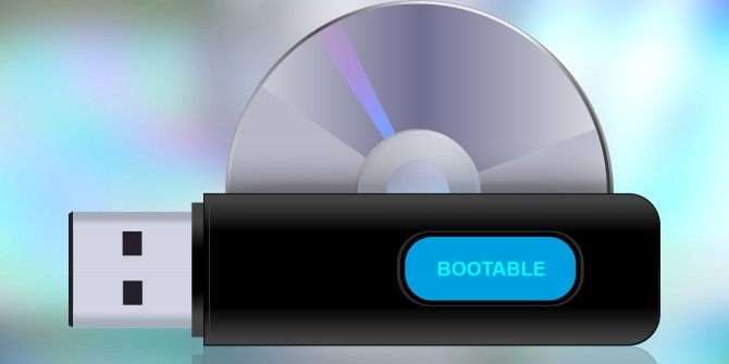 Create a Bootable USB From an ISO With These 10 Tools