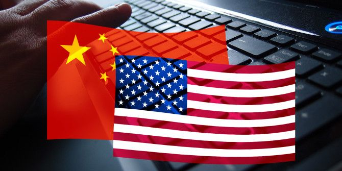 China's Security Demands on US Tech Companies Should Have You Worried