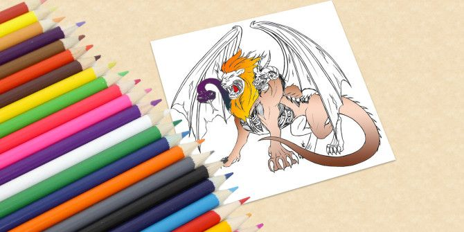 Coloring for Adults: The Best Websites for Free Printables