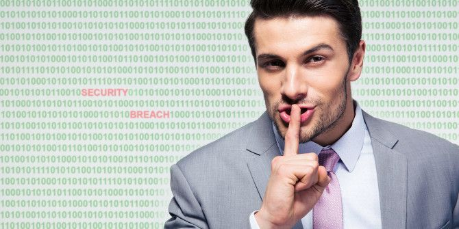Why Companies Keeping Breaches a Secret Could be a Good Thing