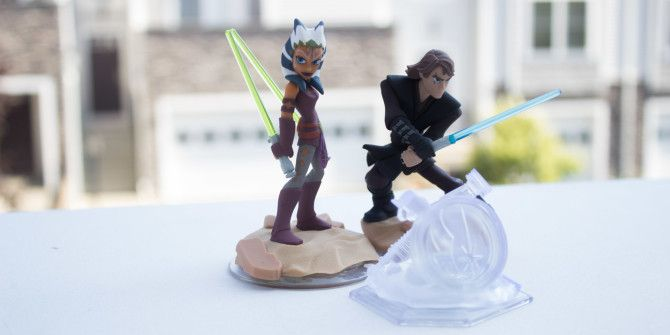 Disney Infinity 3.0 Starter Pack Review and Giveaway