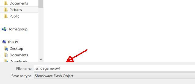 how to run flash games