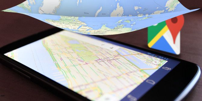 how to download offline maps in android