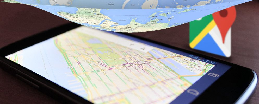 How to Download Offline Maps in Google Maps for Android Download Map Google Maps on