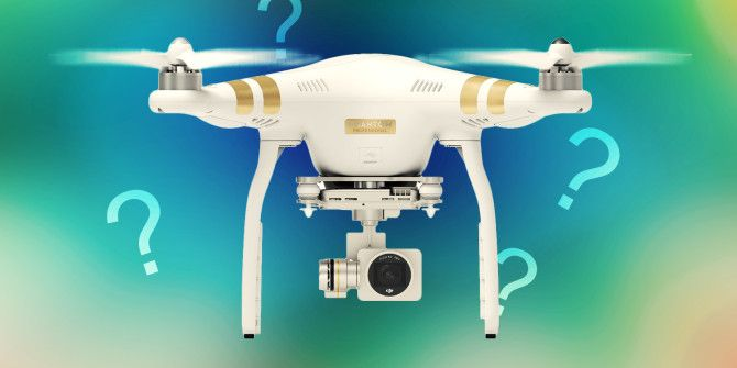 8 Questions to Ask When Buying Your First Drone
