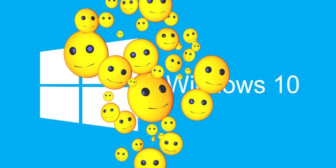 How to Find Emojis in Windows 10