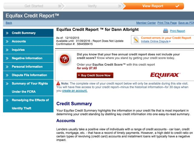 equifax-credit-report