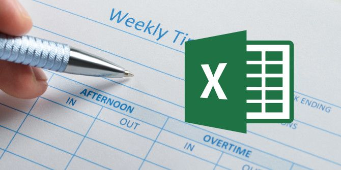 Tips Templates For Creating A Work Schedule In Excel