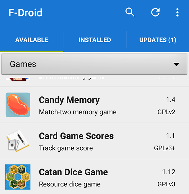 f-droid-android-open-source
