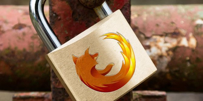 10 Simple Firefox Extensions to Protect Your Privacy
