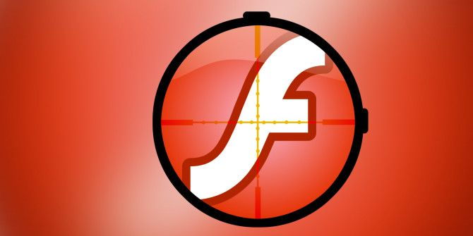 Adobe Is Finally Killing Flash… in 2020