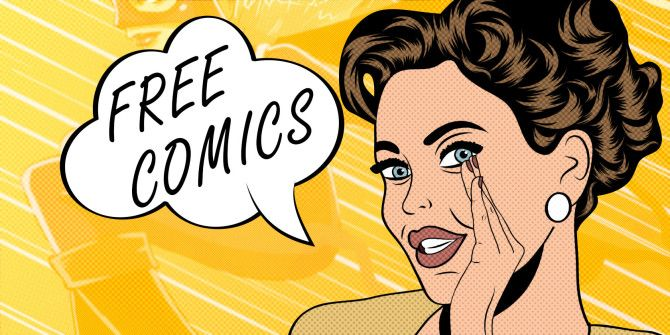 Bam! Pow! 8 of the Best Ways to Read Comics Online for Free