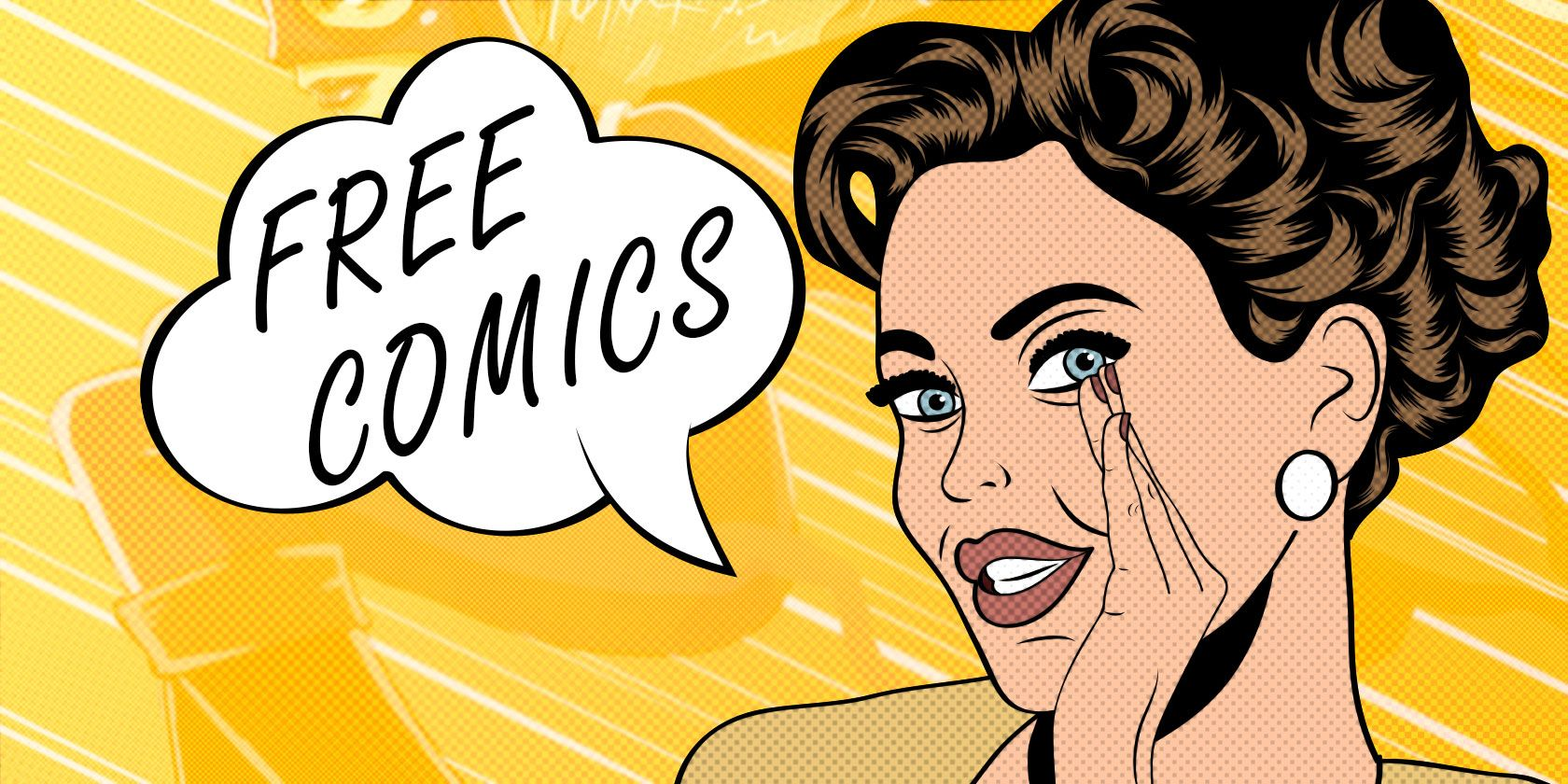 The 10 Best Ways To Read Comics Online For Free Makeuseof