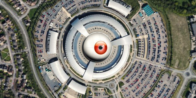 GCHQ's Been Spying On You: Meet KARMA POLICE and MUTANT BROTH