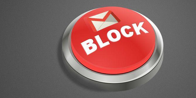 Gmail Adds a Block Button, Groupon Still Exists…[Tech News Digest]