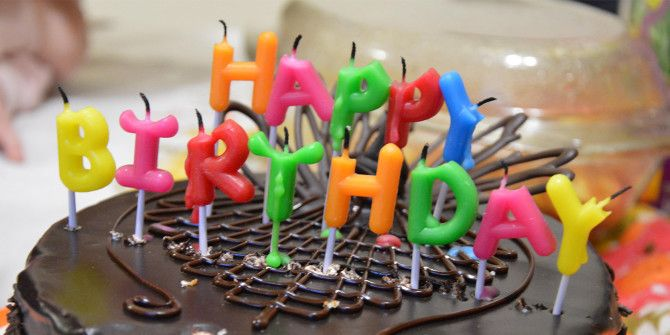 Happy Birthday Is Finally Public Domain, China's Official Linux Distro…[Tech News Digest]