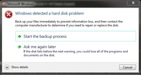 What Are Bad Sectors And How Can You Fix Them? [Part 1] hard disk problem