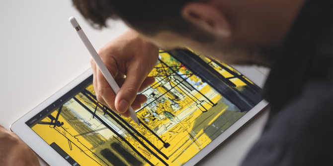 Why The iPad Pro Isn't Just A Bigger iPad