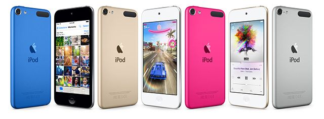 Should You Buy Apple's Best iPod Touch Ever? ipodtouch1