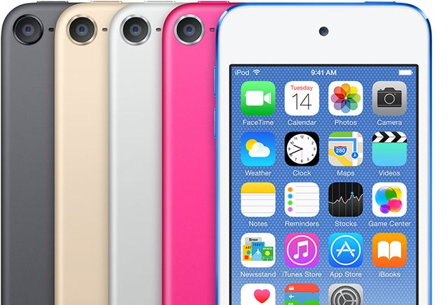 Should You Buy Apple's Best iPod Touch Ever? ipodtouchdeveloper