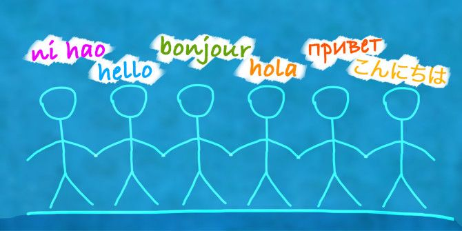 How I Finally Learned a Different Language. And You Can Too.