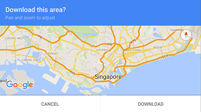 How to download offline maps in google maps for android maps offline ready publicscrutiny Image collections