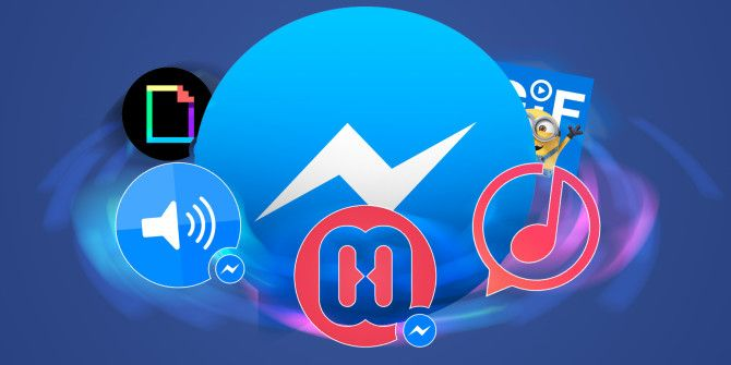 13 Ridiculous and Hilarious Apps for Facebook Messenger