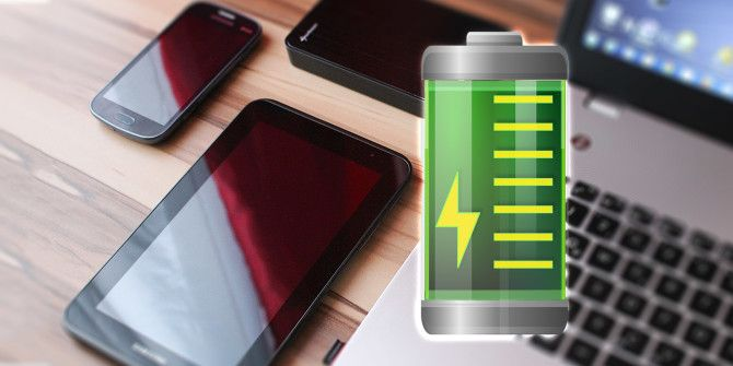 8 Common Misconceptions About Mobile Device Batteries You Need To Know