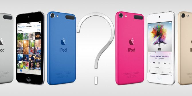 Should You Buy Apple's Best iPod Touch Ever?