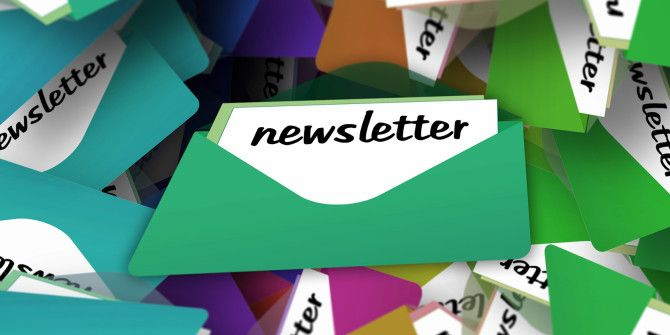Learn Something New With 10 Worth-It Email Newsletters