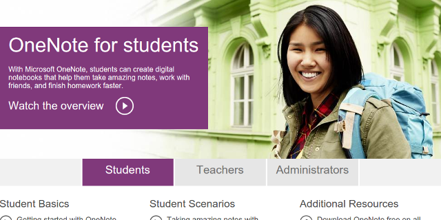 onenote-for-students-education
